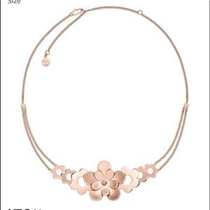 Jewelry - NWT |Michael Kors Statement Necklace